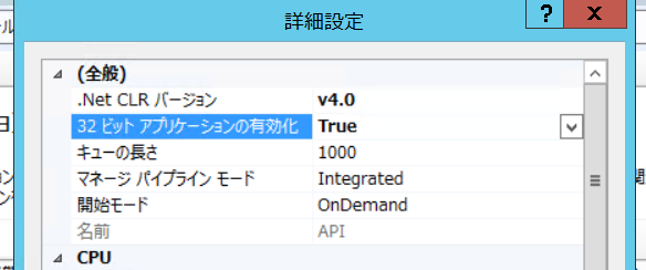 iis-app-option